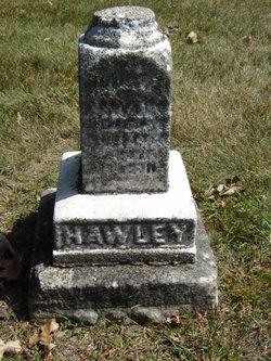 Charles Albert Hawley