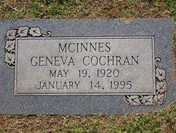Geneva <i>Cochran</i> McInnes