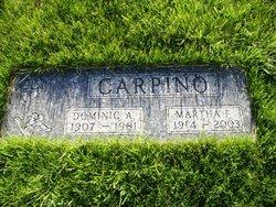 Dominic A Carpino