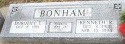 Kenneth R. Bonham