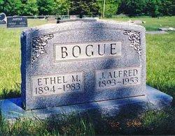 Ethel Mar <i>Henkle</i> Bogue