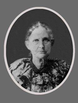 Abigail Edith <i>Crandall</i> Buffham