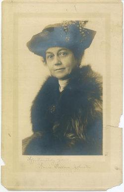 Annie <i>Fellows</i> Johnston