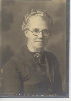 Margaret Maggie <i>Muir</i> Hatch