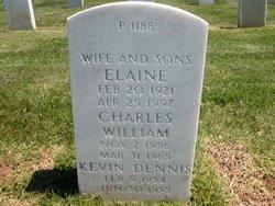 Elaine Marlar