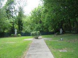 Saint Marks Catholic Church Cemetery