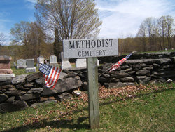 Methodist Cemetery