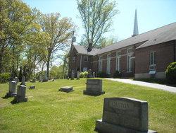 Montmorenci United Methodist Church Cemetery