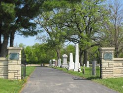 Blooms Grove Cemetery