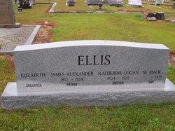 James Alexander Ellis