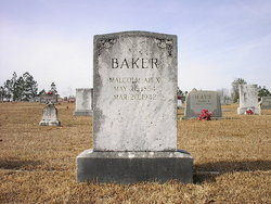 Malcolm Alex Baker