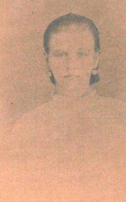 Harriette Josephine Hallie <i>Angevine</i> Weir