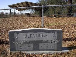 James Monroe Jim Boy Kilpatrick