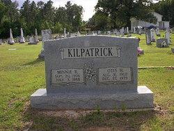 Otis Herbert Kilpatrick