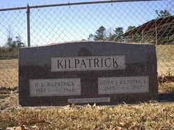 Horace Edward Kilpatrick