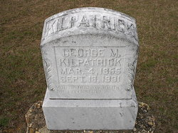 George Morgan Kilpatrick