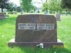 Annie Basse