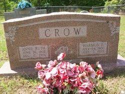 Harmon E. Crow