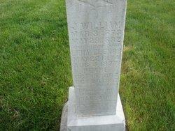 J William Ballard