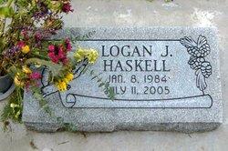 Logan J Haskell