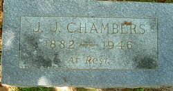 Jesse James Chambers