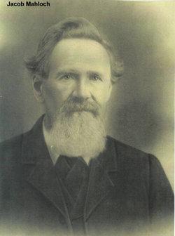 Jacob Mahloch