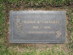 Wilbur H Carnahan