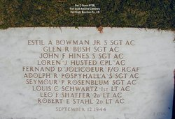 Estil A Bowman, Jr