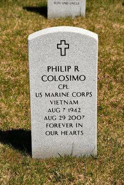 Philip R. Colosimo