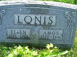 Ellen <i>Sawyer</i> Lonis