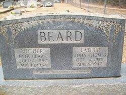 John Thomas Beard