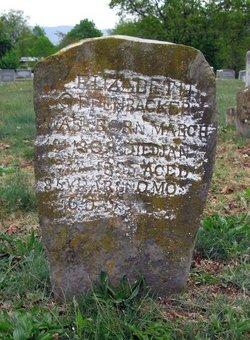 Elizabeth Offenbacker