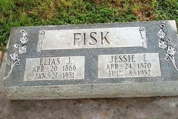 Elias J. Fisk