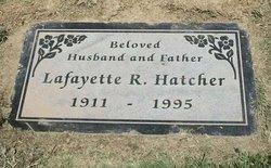 Lafayette Ross Hatcher
