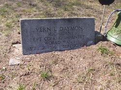Vern Leroy Daymon
