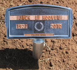 Jack Edwin Hoover