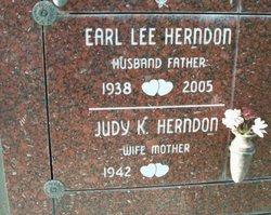 Earl Lee Herndon