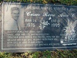 Cesar Rene Arce