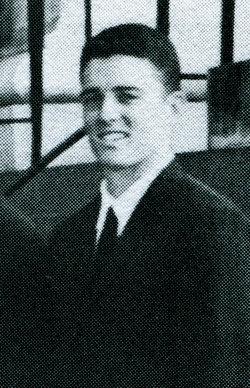 Michael David Mike Young, Sr