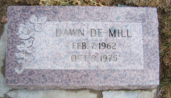 Dawn DeMill