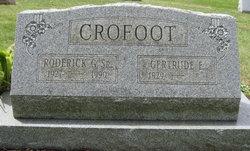 Roderick Guy Crofoot