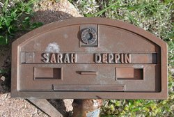 Sarah Deppen
