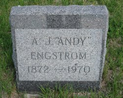 Andrew J. Andy Engstrom