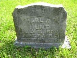 Carl R. Hunt