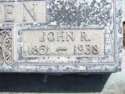 John Russell Aten