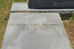 Benjamin Abel Braswell