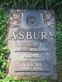 A. Leona Asbury
