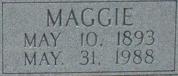 Maggie <i>McLean</i> Alexander