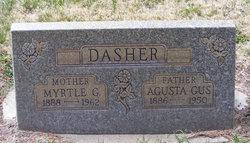 Agusta Gus Dasher