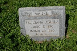 Feliciana Aguila
